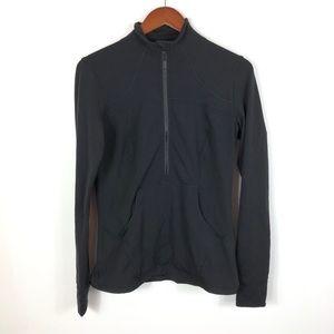 Lululemon Black Define Pullover
